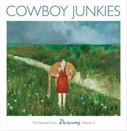 DEMONS BY COWBOY JUNKIES (CD)