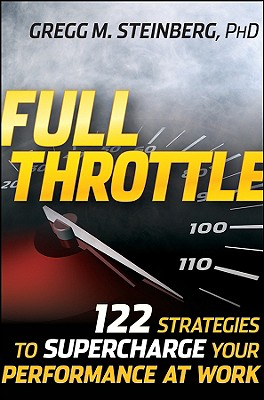 Full Throttle By Steinberg, Gregg M.